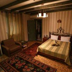 Бутик-отель Museum Inn спа