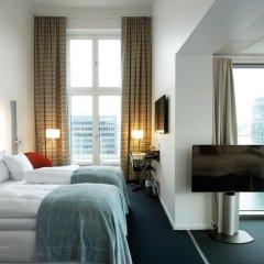 Отель Copenhagen Island 4* Полулюкс с различными типами кроватей фото 3