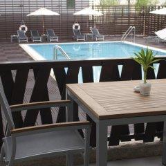 Отель ibis Pattaya Таиланд, Паттайя - 2 отзыва об отеле, цены и фото номеров - забронировать отель ibis Pattaya онлайн балкон