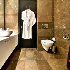 Отель Indigo Tel Aviv - Diamond Exchange 5* Стандартный номер фото 6