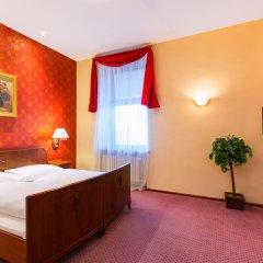 Hotel Continental Пльзень удобства в номере