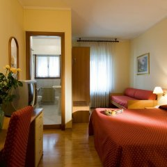 Hotel Montereale 3* Стандартный номер фото 3