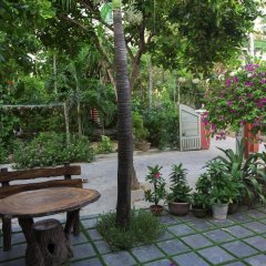 Отель Thinh Phuc Homestay фото 2