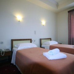 Moka Hotel 2* Стандартный номер с разными типами кроватей фото 12