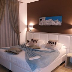 Artemisia Palace Hotel комната для гостей фото 5