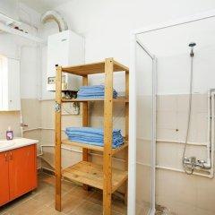 Отель Kamil Bey Suites ванная