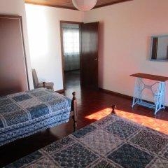 Отель Casa do Cruzeiro комната для гостей