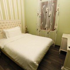 Hotel Vila Zeus 3* Стандартный номер с различными типами кроватей фото 2