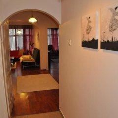 Fuar Ev Taksim Galata Апартаменты с различными типами кроватей фото 26