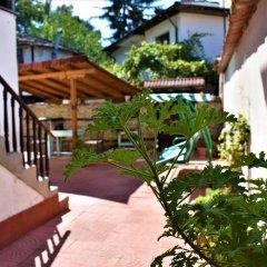 Hotel Bilyana балкон