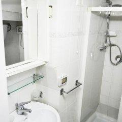 Отель Amalfi Coast Room Италия, Амальфи - отзывы, цены и фото номеров - забронировать отель Amalfi Coast Room онлайн ванная фото 2