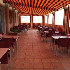 Hotel Campoblanco Сьюдад-Реаль питание фото 2