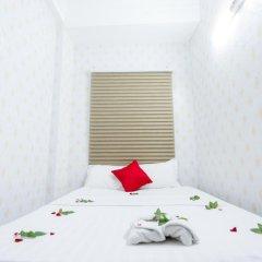 The Queen Hotel & Spa 3* Стандартный номер двуспальная кровать фото 2