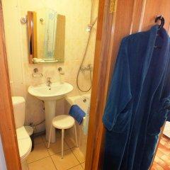 Гостиница Россия ванная фото 3