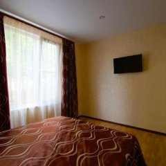 Гостиница Guest House Lesnik Люкс с различными типами кроватей фото 7
