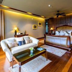 Отель Impiana Private Villas Kata Noi 5* Люкс повышенной комфортности с различными типами кроватей фото 14