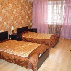 Гостиница Сакура Номер категории Эконом с различными типами кроватей фото 3