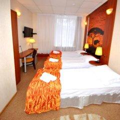 Гостиница Ананас Стандартный номер разные типы кроватей