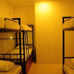 Отель Hostel at Galle Face- Colombo Шри-Ланка, Коломбо - отзывы, цены и фото номеров - забронировать отель Hostel at Galle Face- Colombo онлайн комната для гостей фото 4