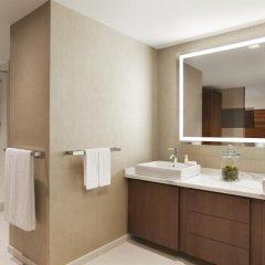 Отель Grand Hyatt New York 4* Гостевой номер с различными типами кроватей фото 8