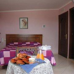 Отель La Villa Del Patrizio Стандартный номер фото 6