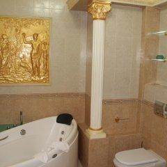 Гостиница Аппартаменты Royal ванная фото 2