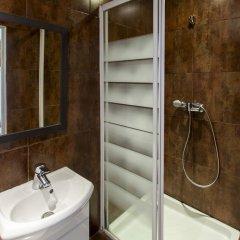 Отель Pastoral ванная