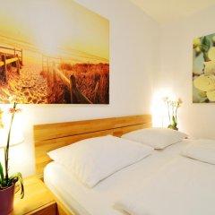 Отель Ajo Central Вена комната для гостей