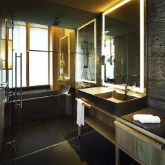Отель PARKROYAL on Pickering 5* Представительский люкс с различными типами кроватей фото 2