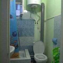 Гостиница Guest House on Mayakovskogo в Анапе отзывы, цены и фото номеров - забронировать гостиницу Guest House on Mayakovskogo онлайн Анапа ванная