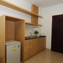 Отель Wongamat Privacy Residence & Resort 3* Номер Делюкс фото 45