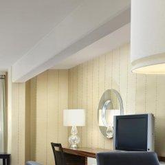 Sheraton Stockholm Hotel 5* Люкс с различными типами кроватей фото 2