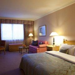 International Hotel (Ташкент) 5* Номер Комфорт с различными типами кроватей