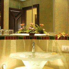 Отель Mangosteen Ayurveda & Wellness Resort 4* Улучшенный номер с двуспальной кроватью фото 6