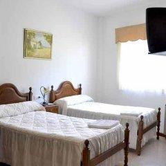 Отель Pension Costiña 2* Стандартный номер с различными типами кроватей фото 8