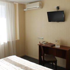 Гостиница AMAKS Центральная Стандартный номер 2 отдельными кровати фото 11