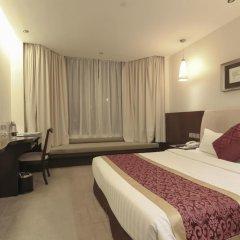 The Hanoi Club Hotel & Lake Palais Residences комната для гостей фото 2