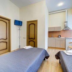 Hotel 5 Sezonov 3* Номер Делюкс с различными типами кроватей фото 11