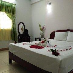 Hue Valentine Hotel 2* Стандартный номер с двуспальной кроватью фото 7