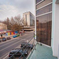 Гостиница Зенит Люкс с различными типами кроватей фото 6
