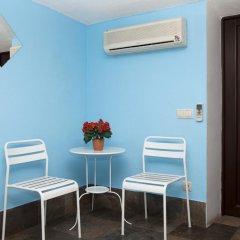 Хостел Полянка на Чистых Прудах Номер категории Эконом с различными типами кроватей фото 10