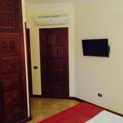 Отель Sogno Di Gio 4* Стандартный номер с разными типами кроватей фото 2