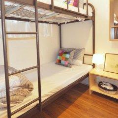 Отель Kimchee Dongdaemun Guesthouse Номер категории Эконом фото 6