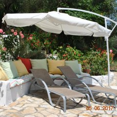 Hotel Helios Splendid бассейн