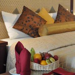 Отель Laya Beach в номере