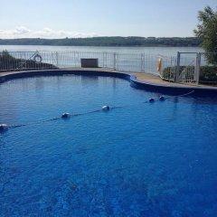 Отель Auberge La Goeliche Канада, Орлеан - отзывы, цены и фото номеров - забронировать отель Auberge La Goeliche онлайн бассейн фото 2