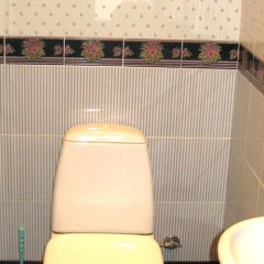 Apart Hostel Capital ванная фото 2