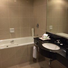 Bayview Hotel Melaka 3* Люкс с различными типами кроватей
