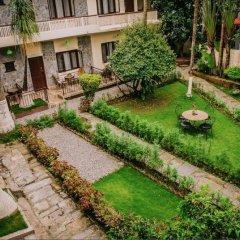 Отель Mingtang Garden Cottage 名堂花园度假屋 Непал, Покхара - отзывы, цены и фото номеров - забронировать отель Mingtang Garden Cottage 名堂花园度假屋 онлайн фото 5