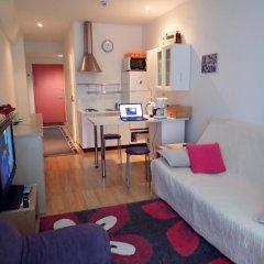 Отель River House комната для гостей